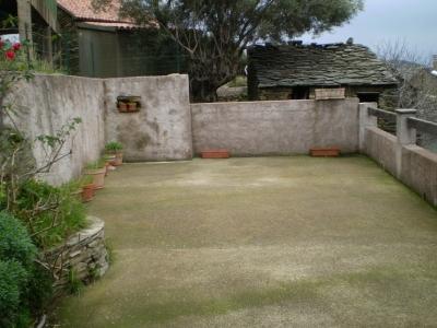 maison locations de vacances Pietracorbara